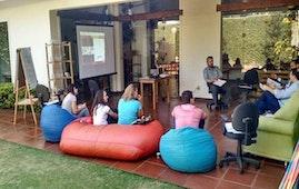 CoNéctar Coworking, Ribeirao Preto