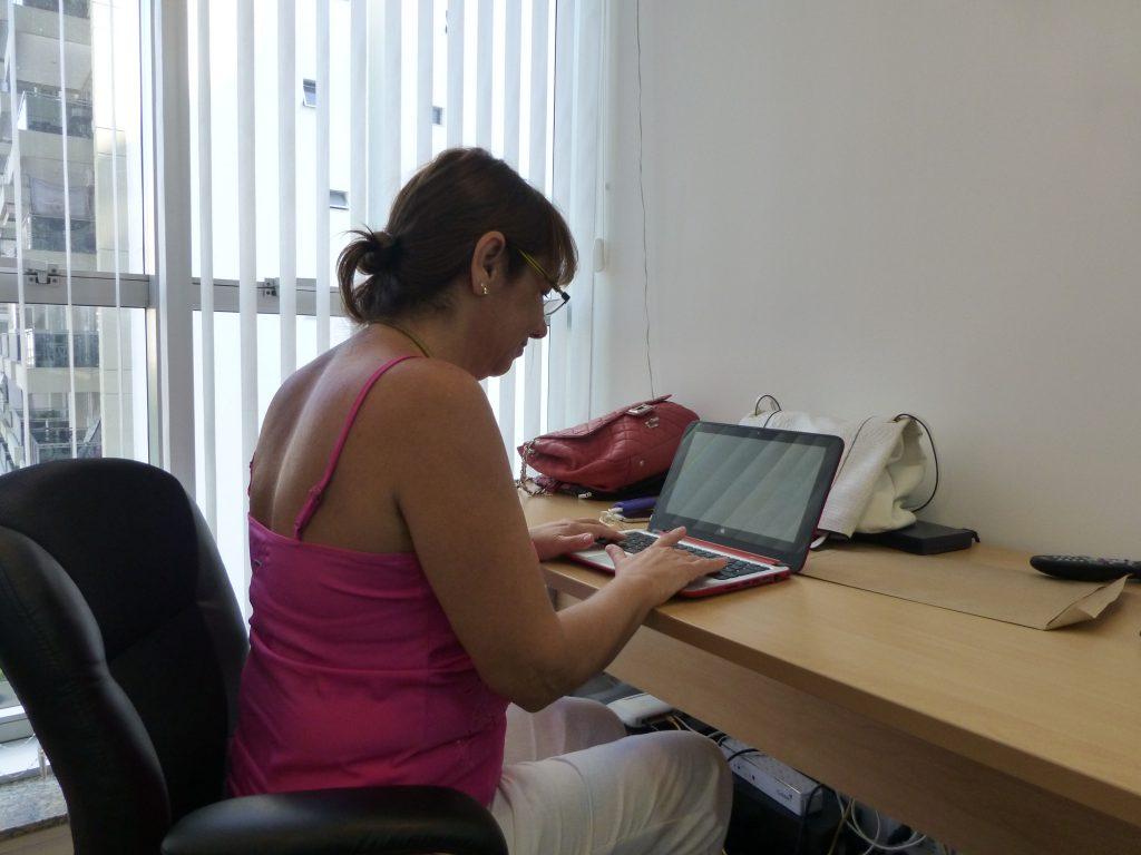 Barra Cowork, Rio de Janeiro