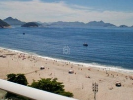 Coworking Town - Praia de Copacabana, Rio de Janeiro