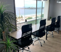 Coworking Town - Praia de Copacabana profile image