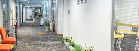 Delta Business Center - Center