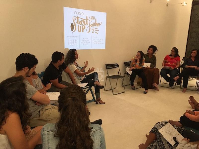 Fala Brasil House Coworking, Rio de Janeiro