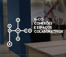 H+ Co Conexoes & Espacos Colaborativos profile image