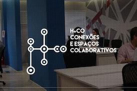 H+ Co Conexoes & Espacos Colaborativos, Rio de Janeiro