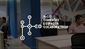 H+ Co Conexoes & Espacos Colaborativos image 1