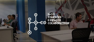 H+ Co Conexoes & Espacos Colaborativos