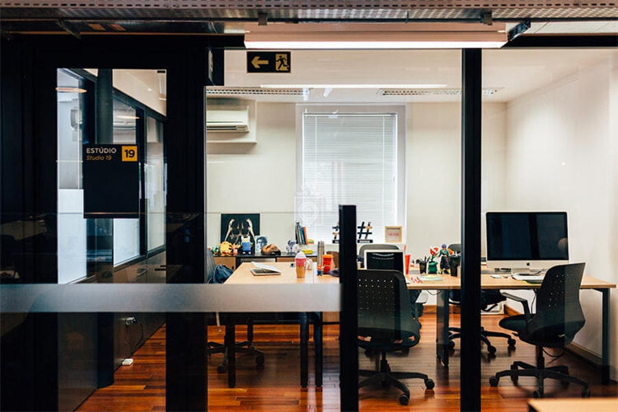 Nex Coworking Rio, Rio de Janeiro