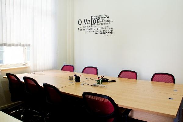 Nitis Office, Rio de Janeiro