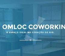 OmLoc Coworking profile image