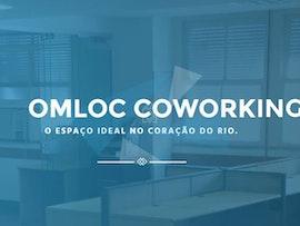 OmLoc Coworking, Rio de Janeiro