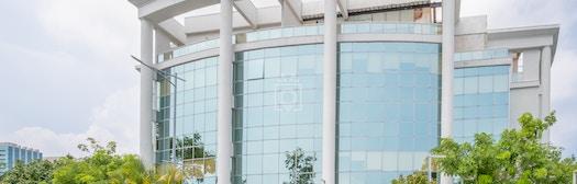 Regus - Rio De Janeiro O2 Corporate Barra profile image