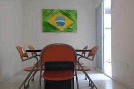 Startup Inn, Rio de Janeiro