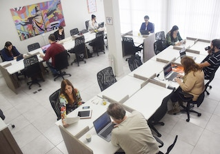 Tribo Coworking image 2