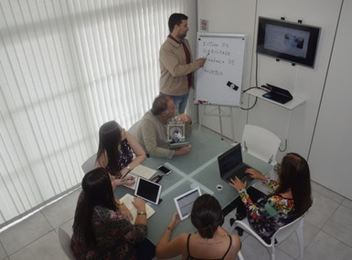 Tribo Coworking image 5