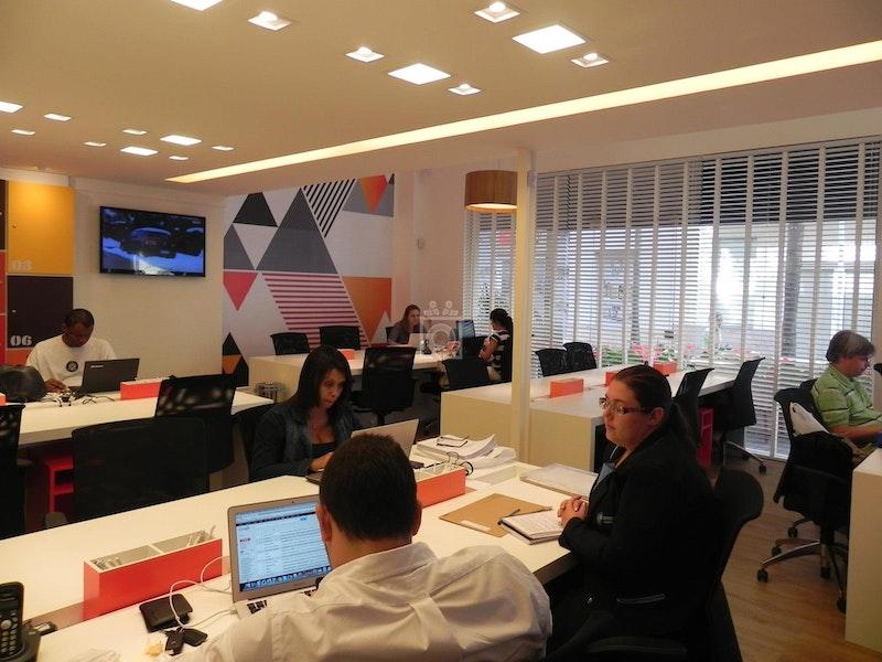 WeCompany Coworking, Rio de Janeiro