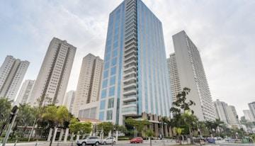 Regus - Sao Bernardo, Domo Corporate ABC image 1