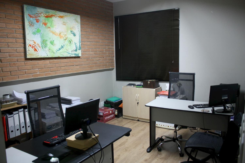 Campus Girassol Coworking, Sao Jose dos Campos