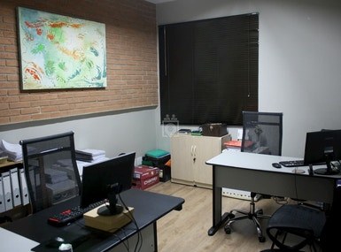 Campus Girassol Coworking image 5
