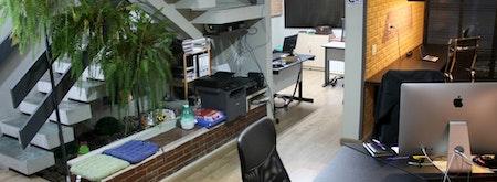 Campus Girassol Coworking