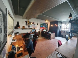 Orange Coworking, Sao Jose dos Campos