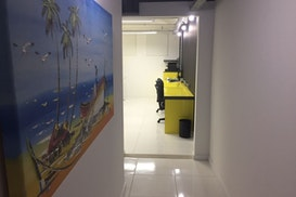 DL22 Coworking, Florianopolis
