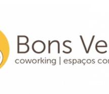 Bons ventos Coworking profile image