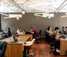 BUCC Work Spaces profile image