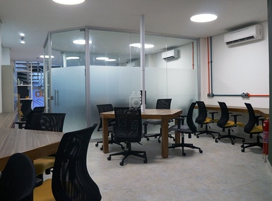 Colab Coworking image 5