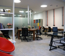 Colab Coworking profile image