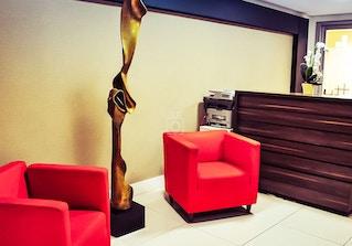 Delta Business Center - Faria Lima image 2