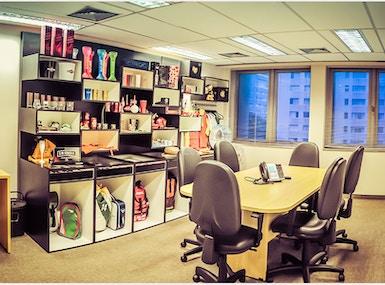 Delta Business Center - Faria Lima image 5
