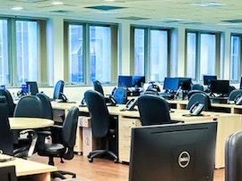 Delta Business Center - Faria Lima, Sao Paulo