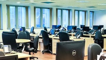 Delta Business Center - Faria Lima image 1