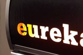 Eureka Coworking, Sao Paulo
