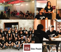 Impact Hub Sao Paulo profile image