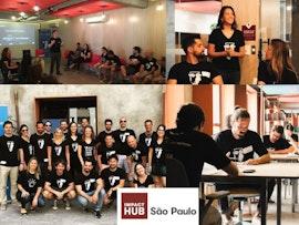 Impact Hub Sao Paulo, Impact Hub