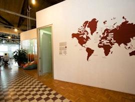 Impact Hub - Space Paulista, Impact Hub