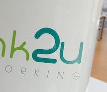 Link 2U Coworking and Offices profile image