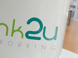 Link 2U Coworking and Offices, Sao Paulo