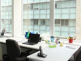 Oficina Coworking, Sao Paulo