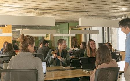 Osmose Coworking - Unidade 24/7, Sao Paulo