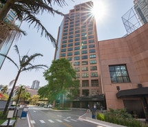 Regus - Sao Paulo, Av Nacoes Unidas - Marginal Pinheiros – TNU profile image
