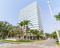 Regus - Sao Paulo, E-Business profile image