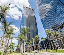 Regus - Sao Paulo, Ez Tower - Morumbi - Nova Chucri Zaidan profile image