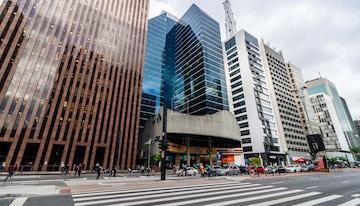Regus - Sao Paulo, Paulista Center 3 - Augusta image 1