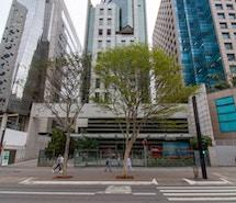 Regus - Sao Paulo Paulista Trianon – Alameda Campinas profile image