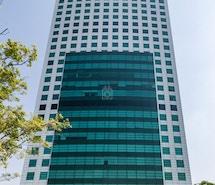 Regus - Sao Paulo, Pinheiros - Eldorado Business Tower profile image