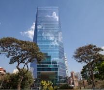 Regus - Sao Paulo, Praca Faria Lima - Atílio Innocenti profile image