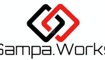 Sampa Works image 1