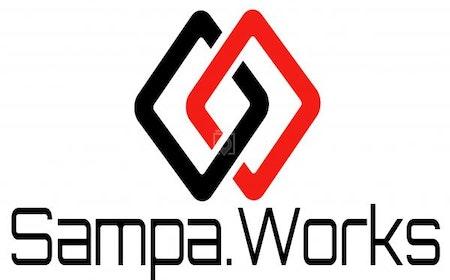 Sampa Works, Sao Paulo